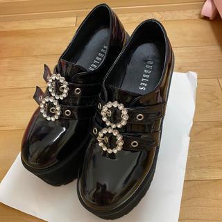 バブルス(Bubbles)のhina_karin様専用(ローファー/革靴)