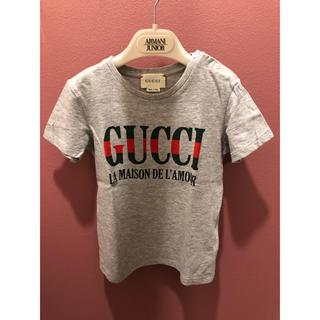 グッチ(Gucci)のGUCCI 4A 正規品 Tシャツ ユニセックス(Tシャツ/カットソー)