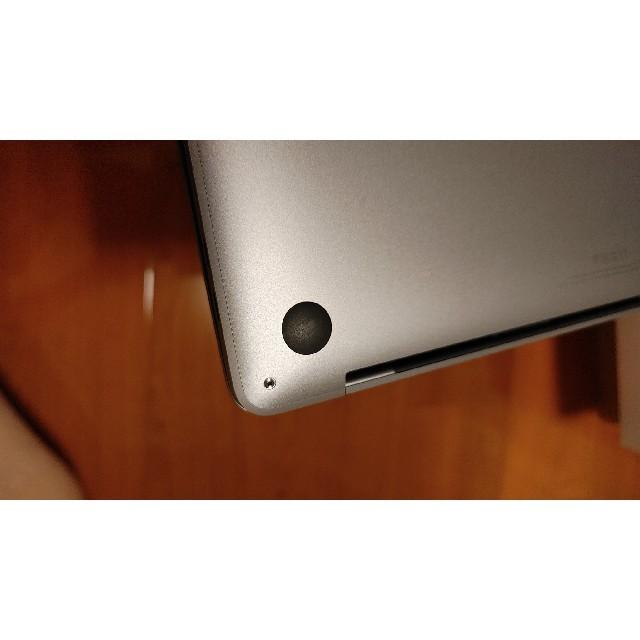 Apple(アップル)のAPPLE MacBook Pro 2020 13インチ スペースグレイ スマホ/家電/カメラのPC/タブレット(ノートPC)の商品写真