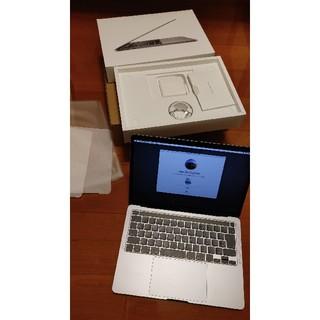 Apple - APPLE MacBook Pro 2020 13インチ スペースグレイ
