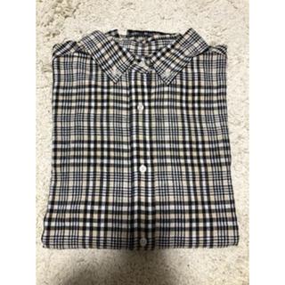 ミラオーウェン(Mila Owen)のリネンワイドシャツ(シャツ/ブラウス(長袖/七分))