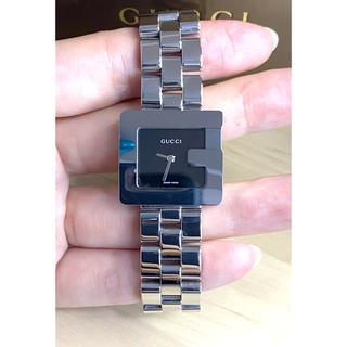 Gucci - ☆超美品☆ グッチ GUCCI 3600L レディース 時計 腕時計 稼働中