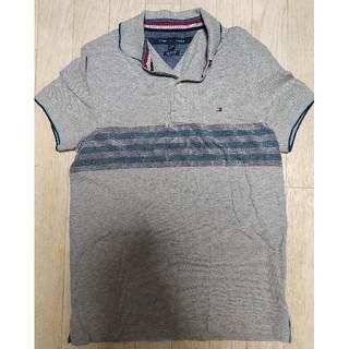 トミーヒルフィガー(TOMMY HILFIGER)のトミーヒルフィガー ポロシャツ(ポロシャツ)