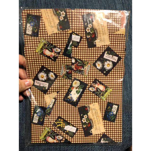 FELISSIMO(フェリシモ)の未開封 平成 フェリシモ ケーキボックス 三個セット インテリア/住まい/日用品のオフィス用品(ラッピング/包装)の商品写真