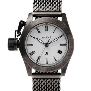 アライブアスレティックス(Alive Athletics)のALIVE 時計(腕時計(アナログ))