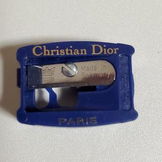 クリスチャンディオール(Christian Dior)のChristian Dior ペンシル削り(アイブロウペンシル)