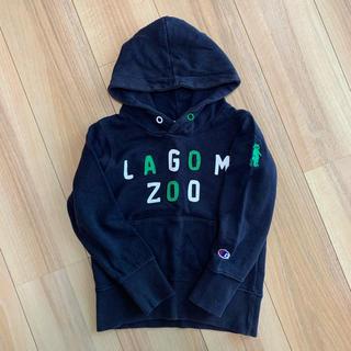 チャンピオン(Champion)のチャンピオン LAGOM コラボ パーカー(Tシャツ/カットソー)