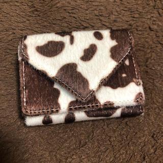 シールームリン(SeaRoomlynn)のミニ財布(財布)
