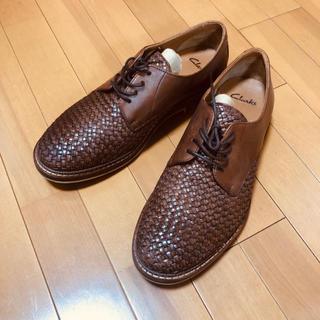 クラークス(Clarks)のクラークス 革靴(ドレス/ビジネス)