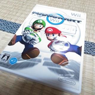 Wii - 任天堂wii マリオカート