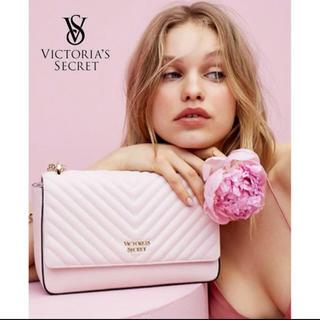 ヴィクトリアズシークレット(Victoria's Secret)のVictoriaSecret 2wayバッグ(ショルダーバッグ)