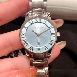 Tiffany & Co. - Tiffany & Tiffany & Co. 腕時計 ★送料込み☆最安値