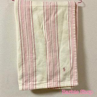 ラルフローレン(Ralph Lauren)のラルフローレン ブランケット(毛布)