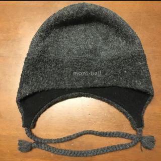 モンベル(mont bell)のニット帽、モンベル、(ニット帽/ビーニー)