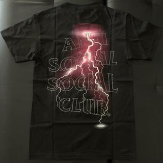 アンチ(ANTI)のAnti Social Social Club Member限定Tee(Tシャツ/カットソー(半袖/袖なし))
