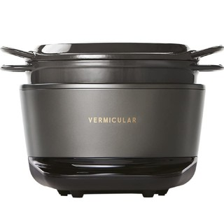 バーミキュラ(Vermicular)のまたぬる様 バーミキュラ(炊飯器)