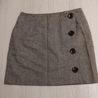 セシルマクビー(CECIL McBEE)のセシルマクビー☆ミニスカート(ミニスカート)