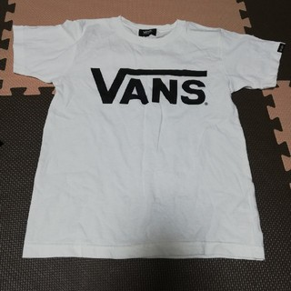 ヴァンズ(VANS)のVANS Tシャツ(Tシャツ/カットソー)