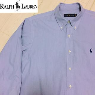 ラルフローレン(Ralph Lauren)の【used】Ralph Lauren Design B.D shirt(シャツ)