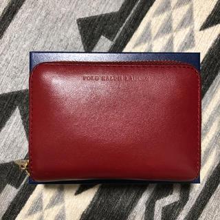 ポロラルフローレン(POLO RALPH LAUREN)のpolo Ralph Lauren ラルフ ローレン ミニ財布 コインケース(財布)