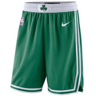 NIKE - Nike NBA Boston Celtics Swingman Shorts