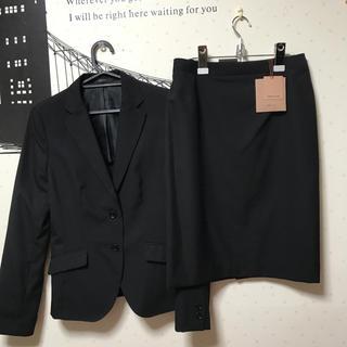 COMME CA ISM - 本日限定  コムサ  スカート スーツ  L