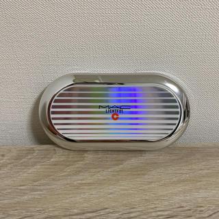 マック(MAC)のMAC ライトフルC+ パウダーファンデーション(ファンデーション)