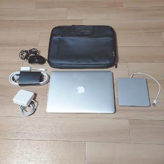 Mac (Apple) - MacBook Pro (Retina,13-inch,Early2015)