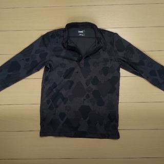 PUMA - プーマ 長袖 ポロシャツ