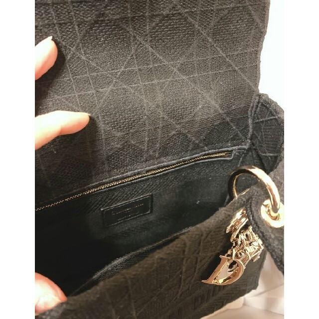 Christian Dior(クリスチャンディオール)の新作 レディディオール レディースのバッグ(ハンドバッグ)の商品写真