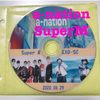 SuperM  / EXO -SC  「a nation online」DVD