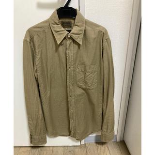 マーカウェア(MARKAWEAR)のMARKAWARE ボタンシャツ(シャツ)