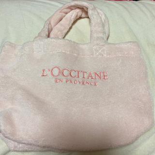 ロクシタン(L'OCCITANE)のロクシタン ミニトート(トートバッグ)