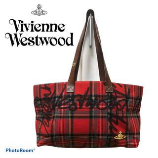 Vivienne Westwood - ヴィヴィアンウエストウッド トートバッグ