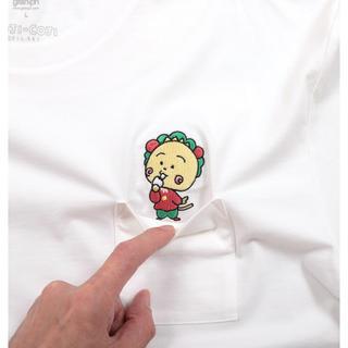 Design Tshirts Store graniph - コジコジ 長袖Tシャツ
