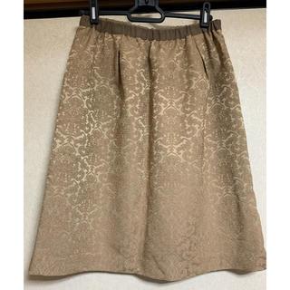 SunaUna - 膝丈スカート