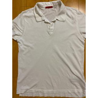 プラダ(PRADA)のPRADA カットソー M(Tシャツ/カットソー(半袖/袖なし))