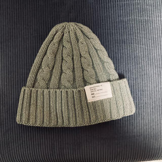 ビームス(BEAMS)のビームス ニット帽(ニット帽/ビーニー)