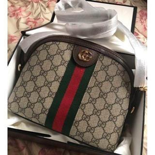 Gucci - GUCCI オールドグッチ ショルダーバッグ 正規品