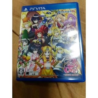 PlayStation Vita - 戦国乙女 ~LEGEND BATTLE~ Vita