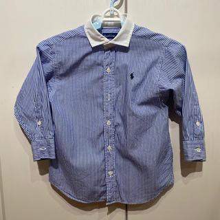 POLO RALPH LAUREN - ポロラルフローレン 110センチ 男の子シャツ