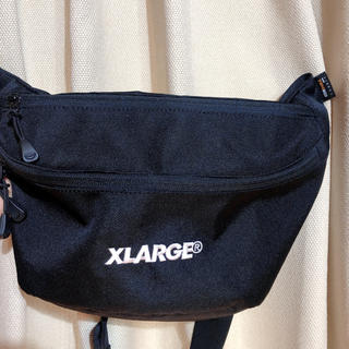 エクストララージ(XLARGE)のエクストララージ  ショルダーバッグ(ショルダーバッグ)