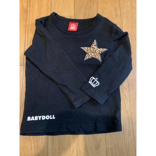 ベビードール(BABYDOLL)のBABYBOLL ロンT 90(Tシャツ/カットソー)
