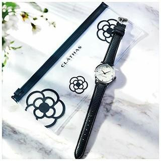 クレイサス(CLATHAS)の★新品★CLATHAS クレイサス★腕時計(腕時計)