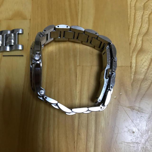 Gucci(グッチ)のGUCCI グッチ 腕時計 9040M  メンズの時計(腕時計(アナログ))の商品写真