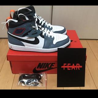 ファセッタズム(FACETASM)の新品【Facetasm × Nike】Air Jordan 1 28cm(スニーカー)