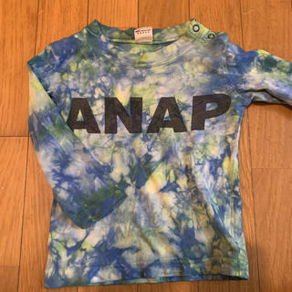 ANAP Kids - ANAP kids 80 ムラ染め