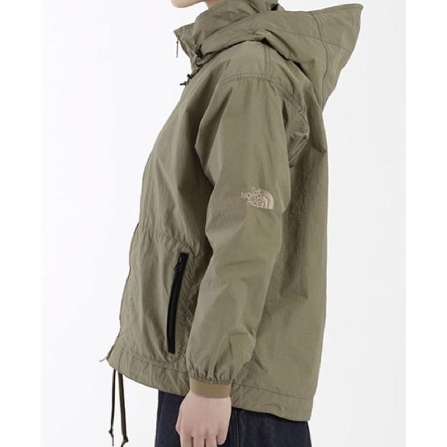 THE NORTH FACE(ザノースフェイス)の新品同様 THE NORTH FACEパープルレーベル S マウンテンパーカー メンズのジャケット/アウター(ナイロンジャケット)の商品写真
