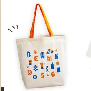 ビームス(BEAMS)のシナモンロール様専用 BEAMSdesignオリジナルトートバッグ(トートバッグ)