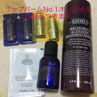 キールズ(Kiehl's)のローション(化粧水/ローション)